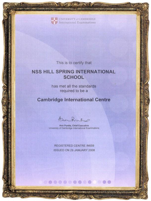 certificate-igcse-affiliations